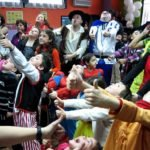 Animaciones para fiestas infantiles en Madrid