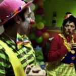 Animaciones fiestas infantiles payasos madrid