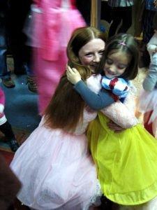 Animadores de fiestas infantiles Madrid