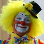 Cómo hacer maquillaje de payaso para fiestas infantiles