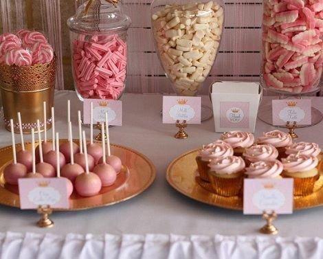 Ideas para celebrar una fiesta infantil en casa - Ideas para fiestas en casa ...