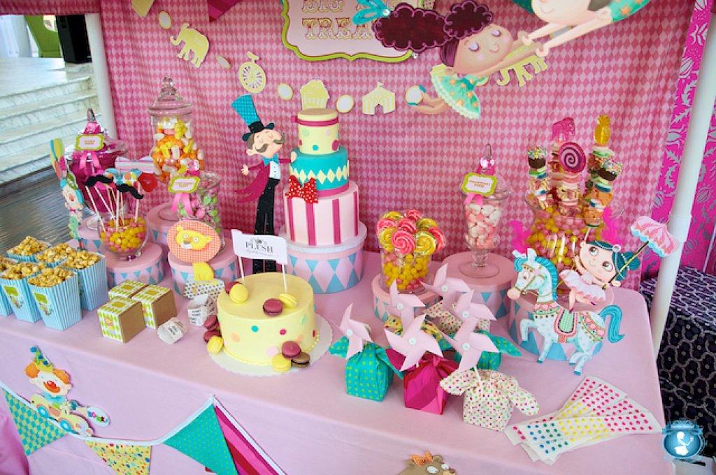Ideas para fiesta tem tica de payasos en madrid for Regalos para fiestas de cumpleanos infantiles