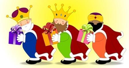 Ver Fotos De Los Reyes Magos De Oriente.Direccion De Los Reyes Magos De Oriente