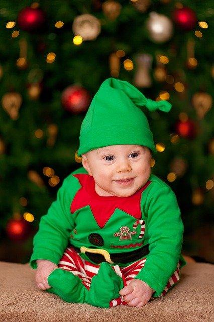 Juegos Infantiles De Navidad
