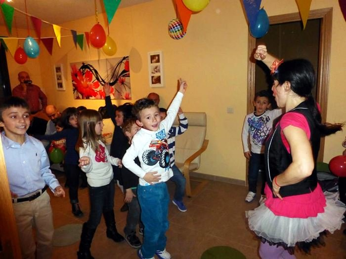 Birthday Party Entertainers for Toddlers Tezet