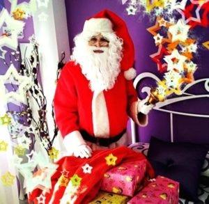 fiestas infantiles navidad