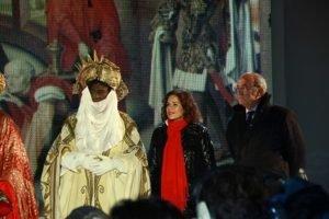 La fecha esperada en la Cabalgata de Reyes