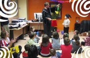 Fiestas cumpleaños infantiles Madrid. es.