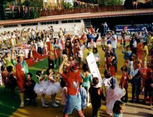 Fiestas cumpleaños infantiles Madrid.es