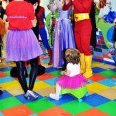 animadores cumpleaños infantiles madrid