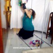 Cómo hacer marionetas