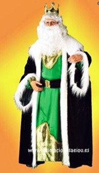 fiestas navidad madrid