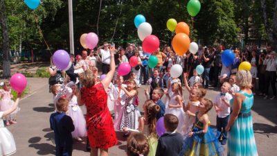 Opciones de fiestas infantiles de fin de curso