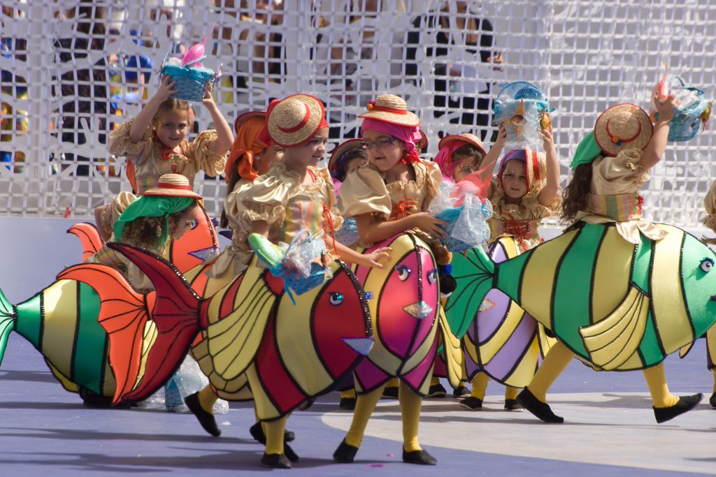 Toma en cuenta 5 de nuestras excelentes opciones de fiestas infantiles de fin de curso