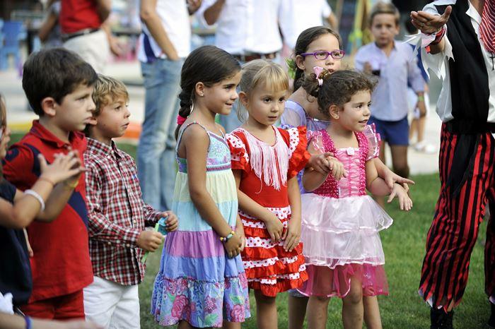 Animaciones grandiosas para Fiestas Infantiles en Alcorcón