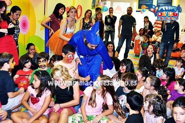 Animaciones-para-fiestas-de-cumpleaños-infantiles-en-Camarma-de-Esteruelas