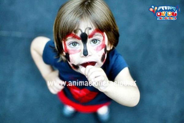 Las mejores Animaciones de Fiestas Infantiles en San Agustín de Guadalix