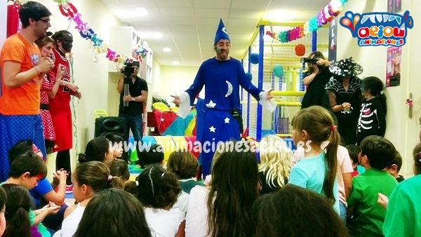 Diviértete con nuestros Magos en Alcorcón