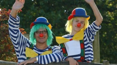 Ideas de bromas para tu fiesta infantil