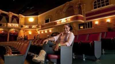 Escuelas de teatro en Madrid para niños