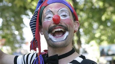 Cómo disfrazarse de payaso y clown